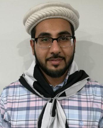 Areeb Ahmed