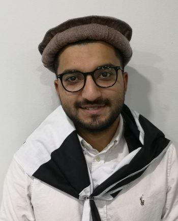 Ehsan Sardar