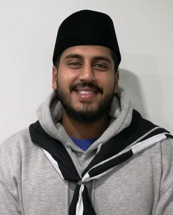 Jariullah Adnan Qudrat Sahib