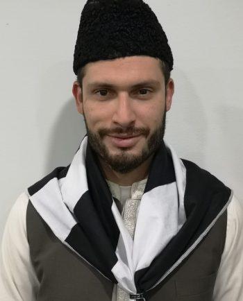 Musleh Shanboor Sahib