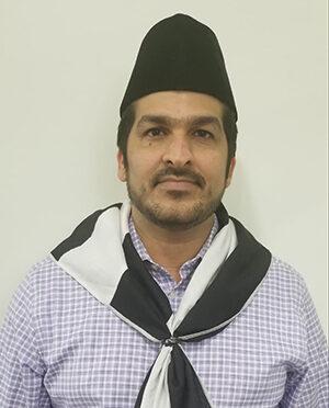 Nasar Ahmed Siddiqui Sahib