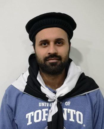 Naveed Ahmed - Waqf Jadid
