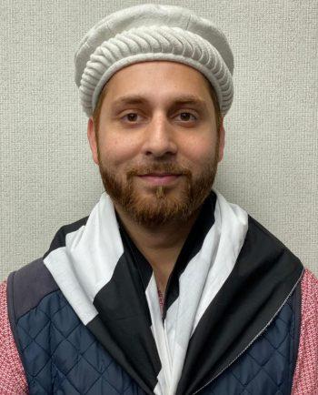 Rizwan Mohammad