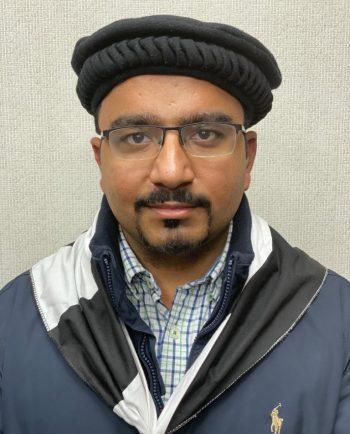 Salman Rehan Sahib
