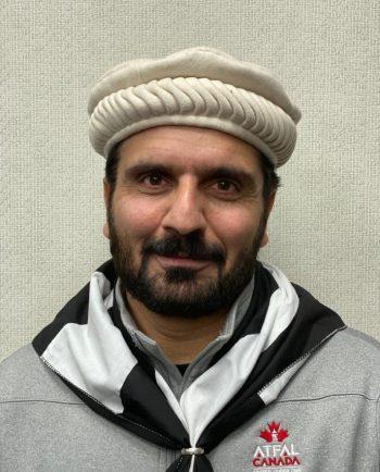 Shakeel Ghumman Sahib