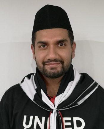 Zeeshan Iqbal Sahib