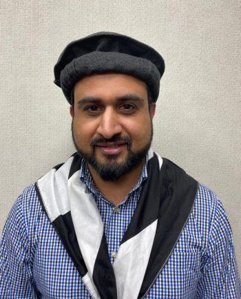 Zulfiqar Ali Sahib