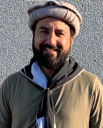 Adnan Saqib Sahib