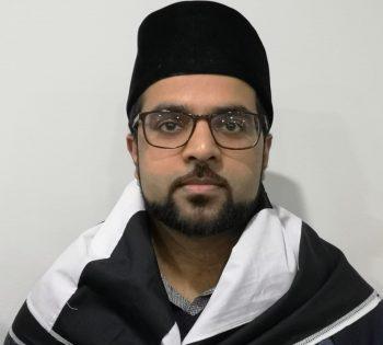 Fahad Chatta Sahib