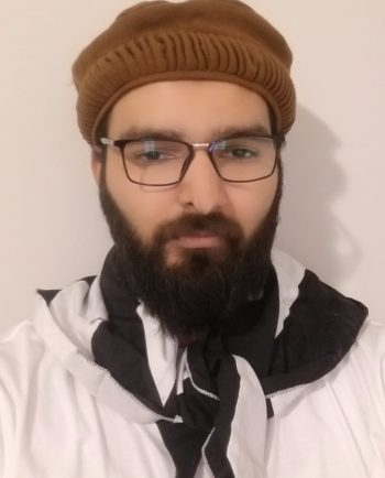 Irfaq Ahmad Sahib