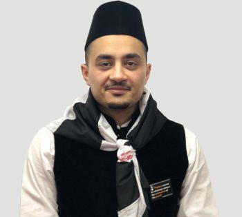 Luqman Hameed Sahib