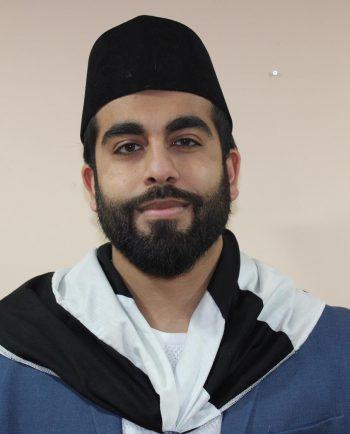 Sarmad Naveed Sahib