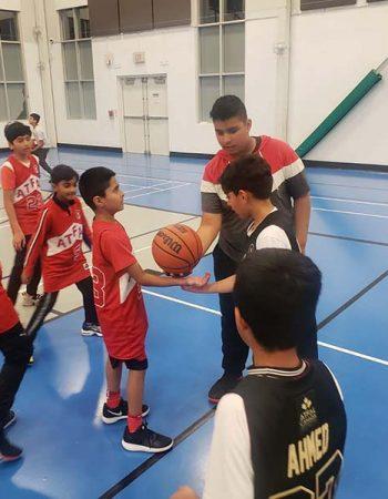 gallery thumbnail Ahmadiyya Basketball League