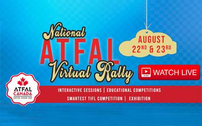 Atfal National Rally